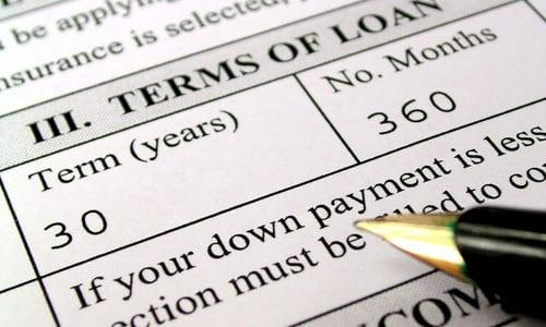 Mortgage Loans Sunshine Coast